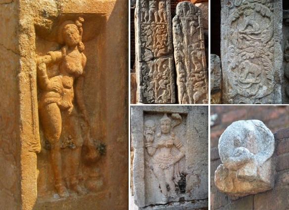 Jetavanaramaya Anuradhapura