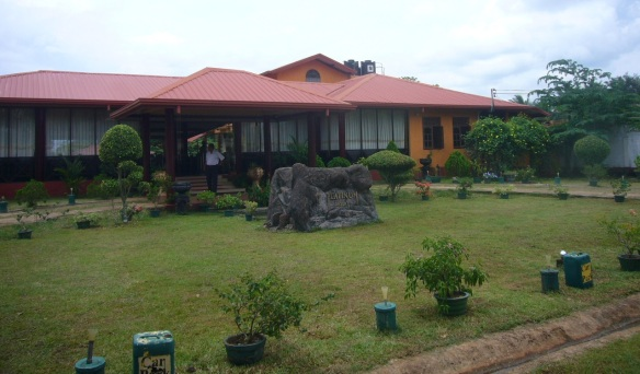 Platinum Resort Hotel Anuradhapura