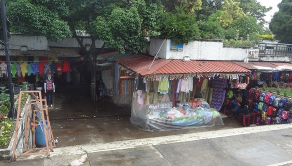 Famous Kandy Market