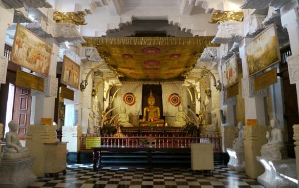 10 New Shrine Room & Museum