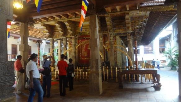 07 Lower Floor Shrine Room