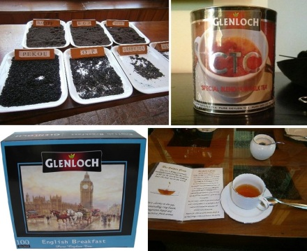 Glen Loch products