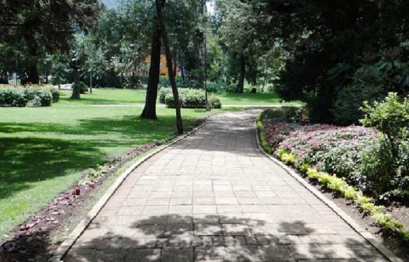Victoria Park Nuwara Eliya