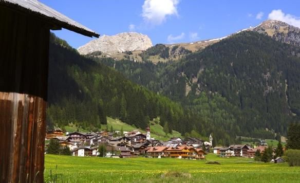 Canazei Village