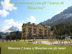 The Misurina and Institute Pius XII