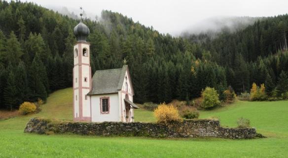 Church of St. Johann