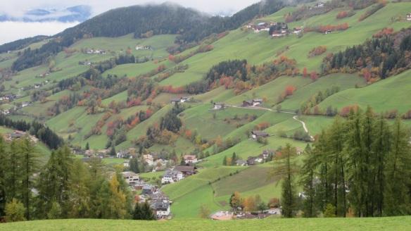 Valley of Funes