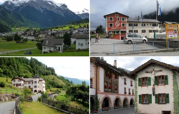 Müstair Village