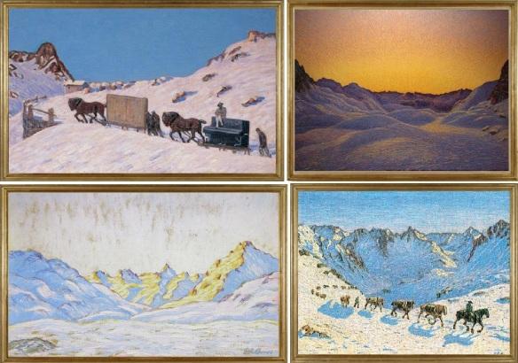 Works of Peter Robert Berry.