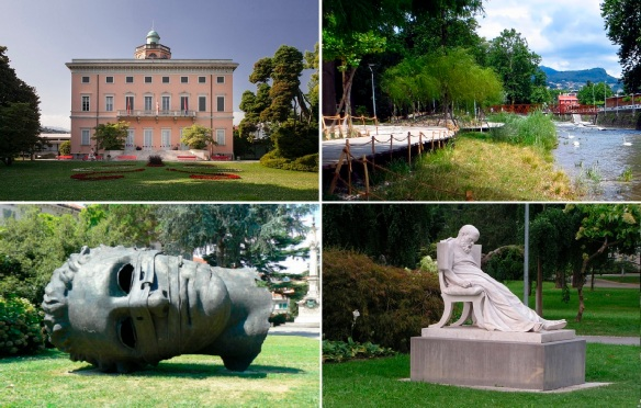 Parco Civico (City Park)