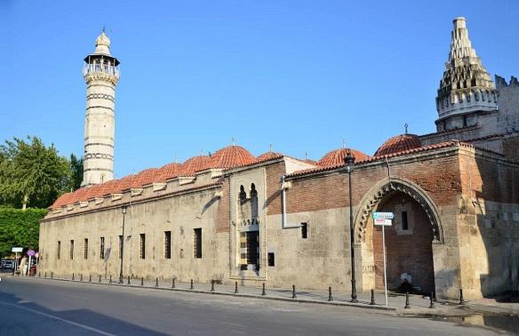 Ulu Cami Adana