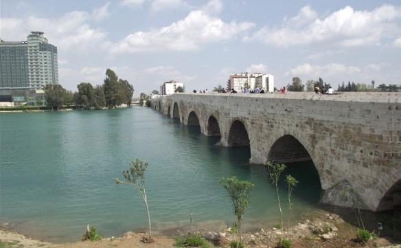 Taşköprü Adana