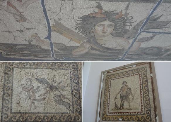 Thalassa / The Evil Eye / The Drunken Dionysus