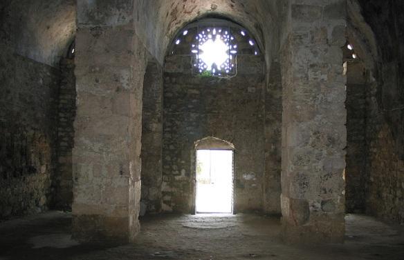 St. Peter Church Inside