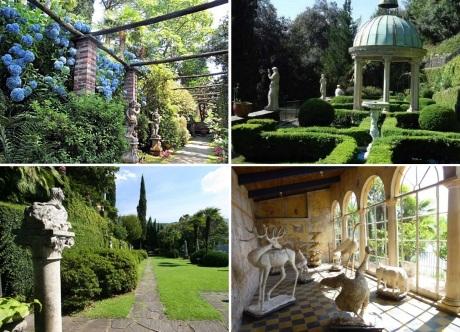 Scherrer Garden
