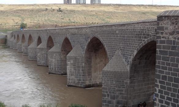 Really massive bridge