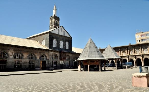 Ulu Cami Diyarbakır