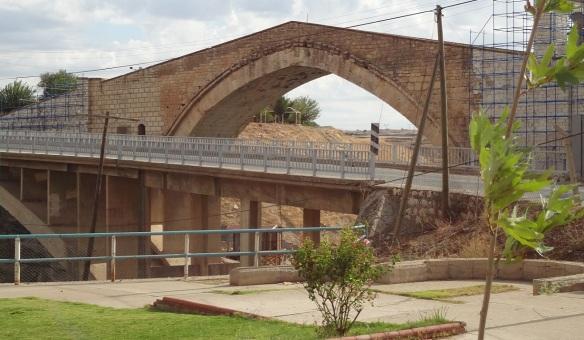 Malabadi Köprüsü (Bridge)