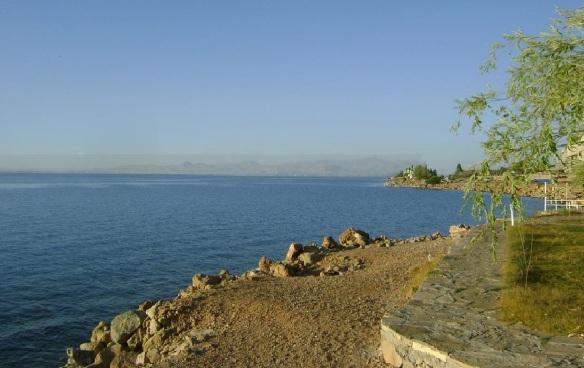 Lake Van