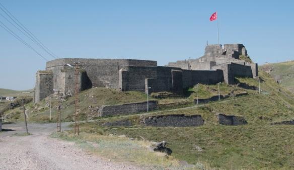 Castle of Kars