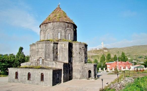 Armenian Church (Cathedral of Kars)