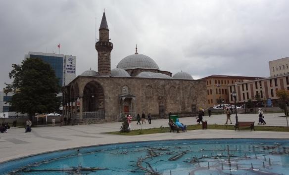 Lala Mustafa Pasha Mosque Erzurum