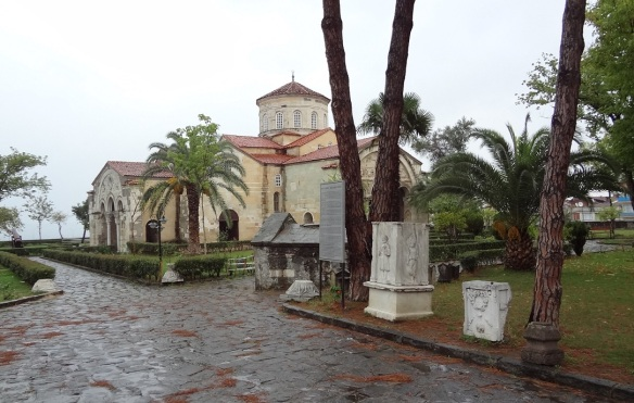 Saint Sophia Museum