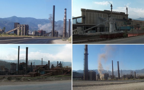 Karabük Iron and Steel Factory, Kardemir A.Ş.