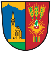 Coat of Arms, Heiligenblut