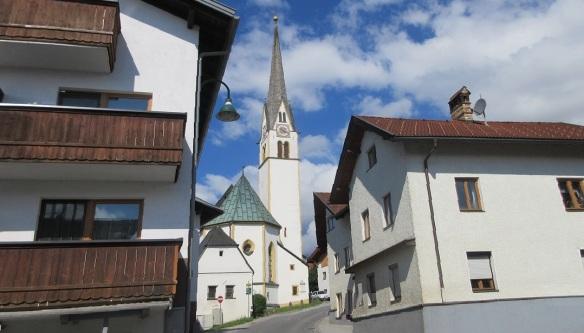 Leaving the publish church