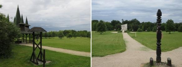 Pan-European Picnic Memorial Park