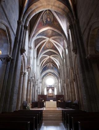 St. Martin's Basilica