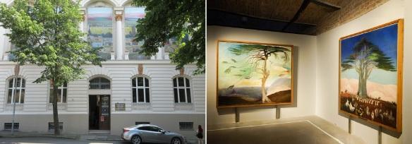 The Csontváry Museum