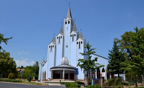 Roman Catholic, Holy Spirit Church
