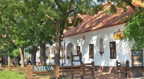 Restaurant Hortobágyi Csárda (Hortobágyi Tavern)