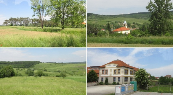 From the village of Aggtelek to the city of Eger, we are running through the Great Hungarian Plain.
