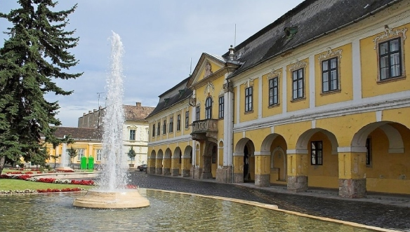 Esztergom City Hall