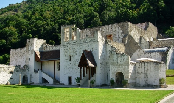 Royal Palace of Visegrád