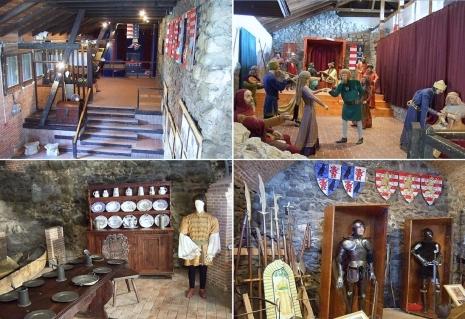 Visegrád Citadel Museum