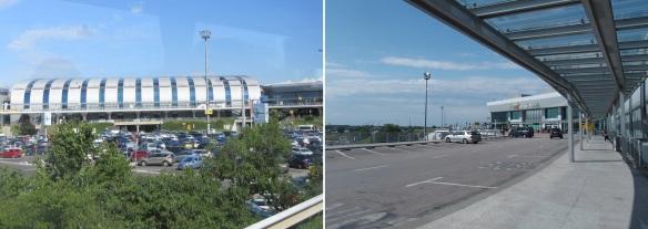 Liszt Ferenc International Airport Budapest