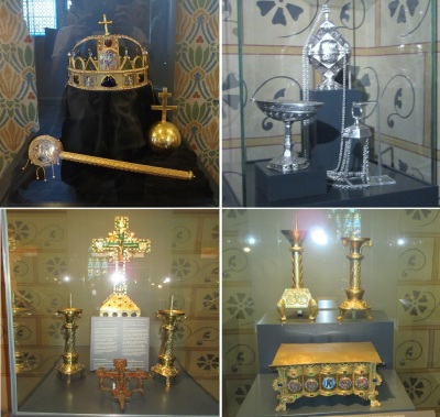 Treasures of Matthias Church