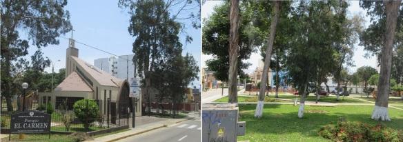 El Carmen Park